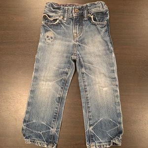 4 for $15 / Boys Baby Gap Jeans